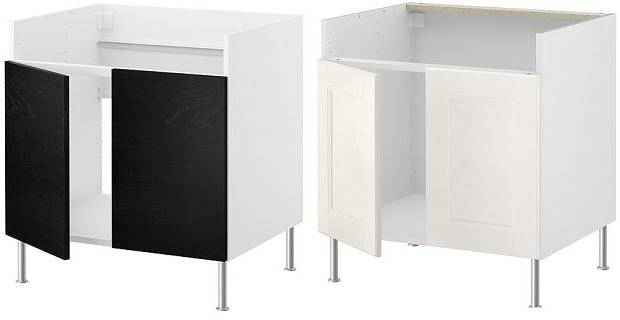 mobile lavello cucina ikea il meglio su excite it living. Black Bedroom Furniture Sets. Home Design Ideas