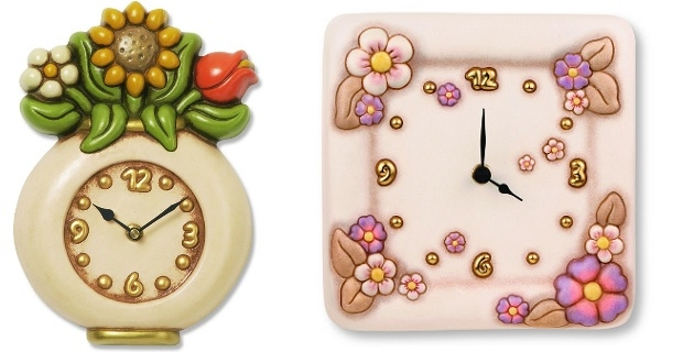 Orologi da cucina country il meglio su living by excite it for Pendolo thun
