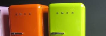 Smeg Frigoriferi Colorati Guida Modelli Su Excite IT Living