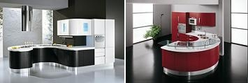 Cucine Rotonde? La Risposta Su Excite IT