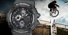 Casio G-Shock by Maison Martin Margiela: la limited edition per i 30 anni dell'orologio