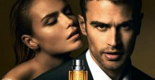 Hugo Boss: Theo James è il nuovo protagonista dello short movie The Scent