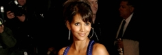 Halle Berry dolce attesa con