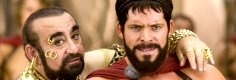 Meet the spartans, la parodia di 300