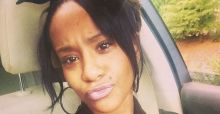 Bobbi Kristina Brown, le foto della figlia di Whitney Houston su Instagram