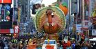 Giorno del Ringraziamento 2012: New York in festa per il Thanksgiving Day