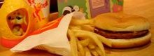 Fast food, una contea californiana contro gli 'Happy Meal'