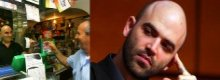 Saviano: 'Ecco come i boss vincono al Superenalotto'