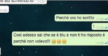Come rendersi invisibili su Whatsapp