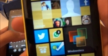 WhatsApp per Windows Phone 8: per messaggiare gratuitamente