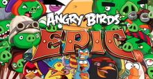 Angry Birds Epic: in Italia disponibile per iOS, Android e Windows Phone, la recensione