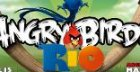 Giochi smartphone, Angry Birds Rio in download gratuito