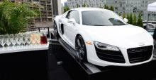 Audi e Volkswagen protagoniste a New York: showroom a Manhattan