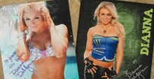 Dianna Dahlgren, la bomba sexy della California incoronata Miss Monster Energy Supercross: foto