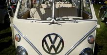 Volkswagen: fan e appassionati all'annuale In Praise Of All Things VW