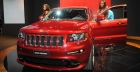 Grand Cherokee, il restyling