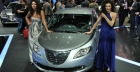 Lancia New Ypsilon 2012