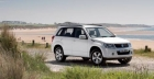 Way of life Suzuki: Grand Vitara