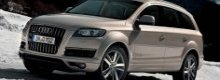 Audi Q7 30 years quattro edition, anniversari importanti