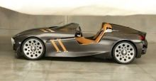 BMW 328 Hommage -  Official Making Of Video