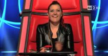 The Voice 2015, team Noemi: tutti i cantanti