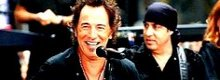 Nuovo album per Bruce Springsteen & The E Street Band