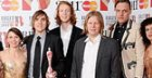 Brit Awards, trionfo per gli Arcade Fire
