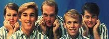 Beach Boys: esce Smile, l'album perduto