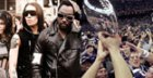 Super Bowl, i Black Eyed Peas sul palco nell'intervallo
