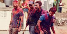 Coldplay tornano con 'Adventure Of A Lifetime' che anticipa il settimo album: audio e tracklist