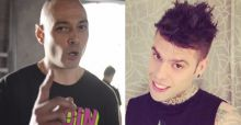 Fabri Fibra VS Fedez, la lite a suon di dissing nel video di