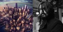 Foo Fighters: il nuovo album 2014 è