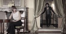 Francesco Renga e Alessandra Amoroso: duetto nel video di