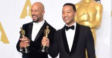 Oscar 2015, premiati John Legend e Common con