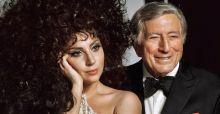 Grammy Awards 2015: Lady Gaga e Tony Bennett tra i duetti sul palco dello Staples Center