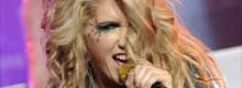 Ke$ha, dopo Animal arriva Cannibal