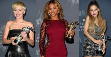 MTV Video Music Awards 2014: ecco i vincitori