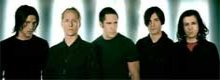 Nine Inch Nails, ultimo concerto Usa