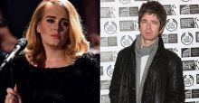 Noel Gallagher attacca Adele: