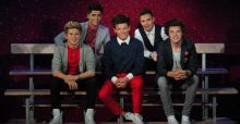 One Direction: apre il primo temporary store a Milano per i fan