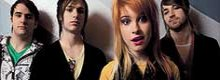 Paramore, da Twilight a Brand New Eyes