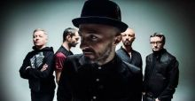 Subsonica,