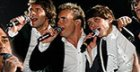 Retromarsh Take That: Robbie Williams resta?