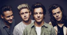 One Direction, Perfect è il nuovo singolo della band: audio e testo