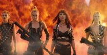 Taylor Swift, il video di