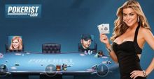 Carmen Electra, testimonial di Pokerist: video strip poker