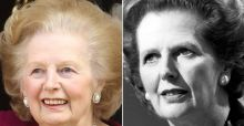 Margaret Thatcher è morta, addio alla Lady di Ferro