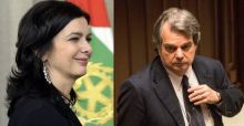 Boldrini-Brunetta, lite alla Camera sui fatti di Brescia. Borghezio: 