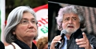 Nozze gay, Grillo vs Bindi: