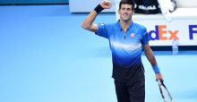 Tennis, ranking Atp 2015 finale: le foto della top ten